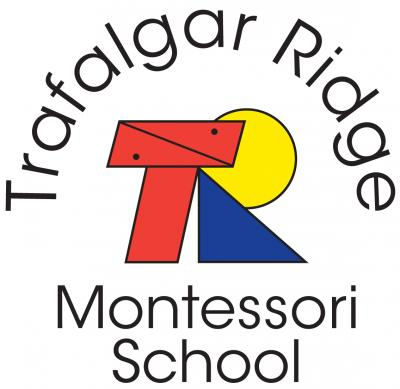 Trafalgar Ridge Montessori School logo